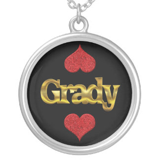 Het ketting van Grady