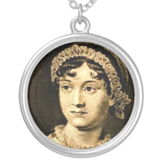 Het Ketting van Jane Austen