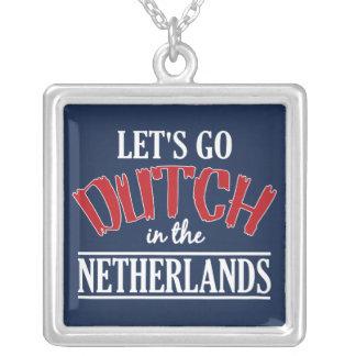 Het ketting van Nederland
