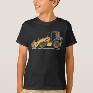 Het kind graaft Deze Graver - het Koele T Shirt