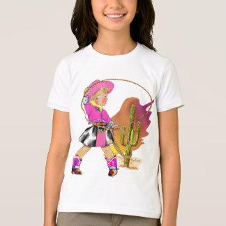 Het Kind van de veedrijfster T Shirt