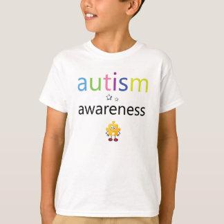 Het kinder T-shirt van de Voorlichting van het