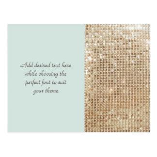 Het klantgerichte Gouden Briefkaart van Lovertjes