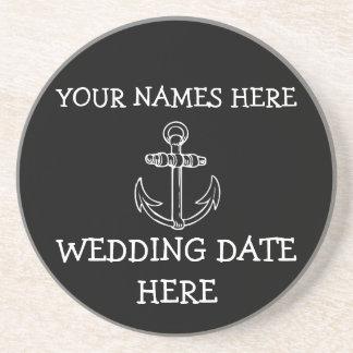 Het klantgerichte Onderzetter van het Huwelijk van