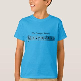 Het klantgerichte Overhemd van de Muziek T Shirt