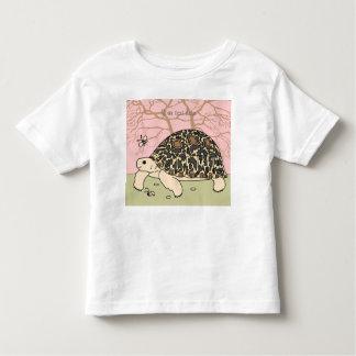 Het klantgerichte Overhemd van de Schildpad van de Kinder Shirts