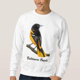Het klantgerichte Overhemd van de Vogel van Trui