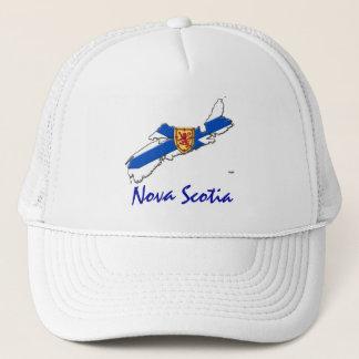 Het klantgerichte pet van Nova Scotia Canada van