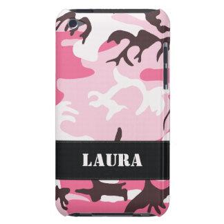 Het klantgerichte Roze iPod Hoesje van de