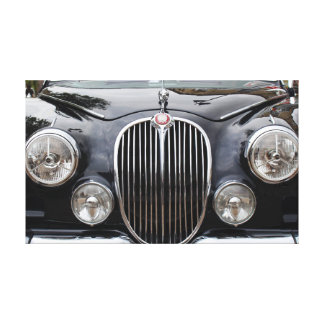 Het klassieke Canvas van Jaguar