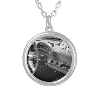 Het klassieke Ontwerp van de Auto Zilver Vergulden Ketting