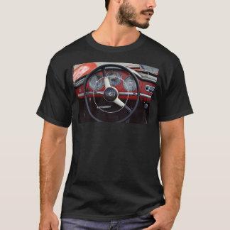 Het klassieke Overhemd van de T - shirts van Alfa