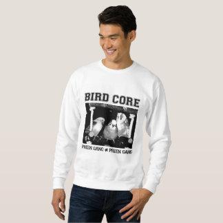 Het Klassieke Sweatshirt van de Kern van de vogel