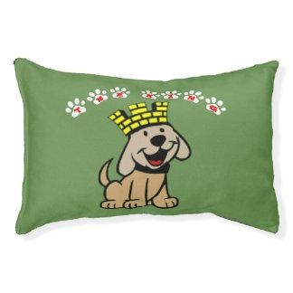 het kleine Bed van de Hond van de Douane van de Hondenbedden