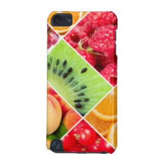 Het kleurrijke Ontwerp van het Patroon van de iPod Touch 5G Hoesje