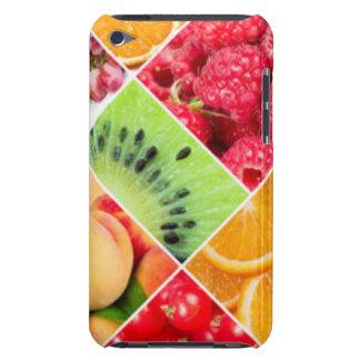 Het kleurrijke Ontwerp van het Patroon van de iPod Touch Hoesje