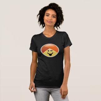 Het Knipogen van de Tong van Guru van de campagne T Shirt