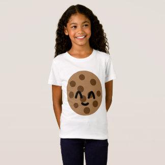 Het koekjesoverhemd van Emoji T Shirt