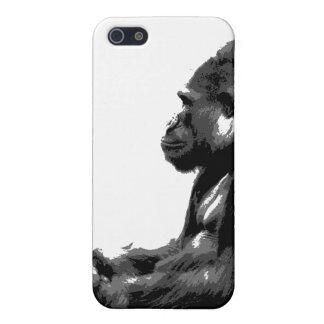 het koele hoesje van gorillaiphone iPhone 5 covers