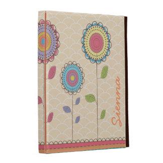Het koele Hoesje van het Folio Caseable van de Naa