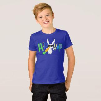 Het koele Kinder Overhemd van Hip Hop van de T Shirt