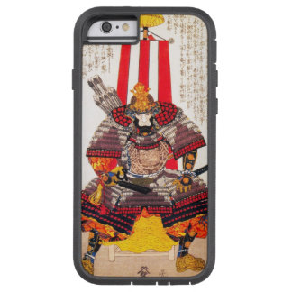 Het koele oosterse Japanse klassieke art. van de s Tough Xtreme iPhone 6 Hoesje