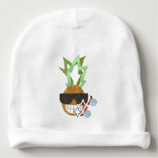 Het koele Pet van het Baby van de Ananas Baby Mutsje
