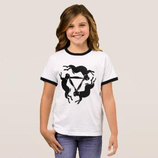 Het Konijn van Tinner T Shirts