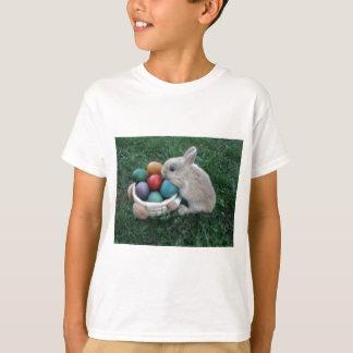 Het KONIJNTJE van HIP HOP v.1 T Shirt