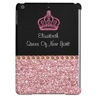 Het koninklijke Hoesje van de Koningin iPad Lucht