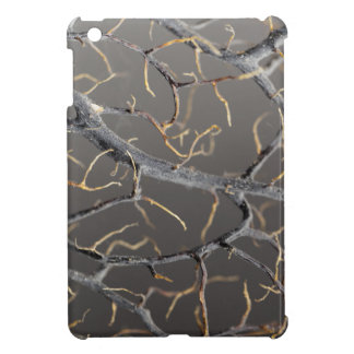Het koraal van Gorgonian iPad Mini Cover