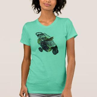 Het Korte Sleeve T van Strollercat T Shirt