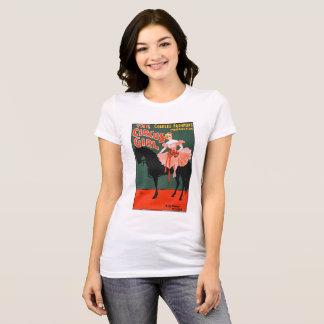 Het Korte wapen van het Overhemd van vrouwen T Shirt
