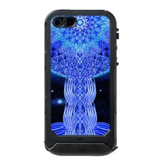 Het kosmische Kruis Incipio ATLAS ID™ iPhone 5 Hoesje