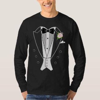 Het Kostuum van de bruidegom T Shirt