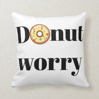 het kussen van de doughnutzorg