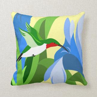Het Kussen van de kolibrie