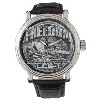 Het kust Horloge van de Vrijheid van het
