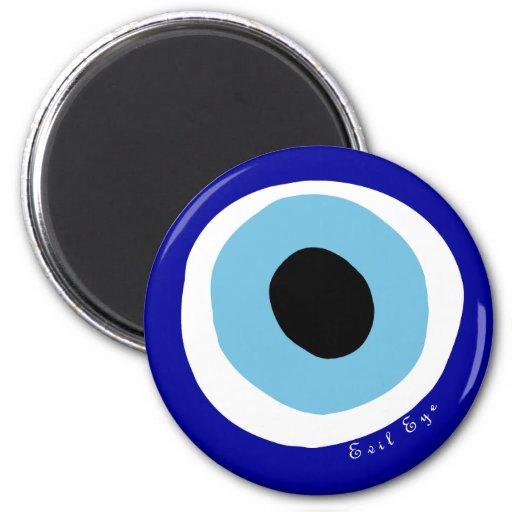 Het kwade oog magneten