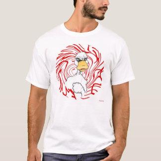 Het kwade Overhemd van de Eend! (door Justin Gall) T Shirt