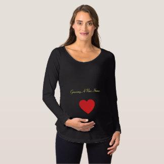 Het kweken van een nieuwe mens zwangerschapskleding