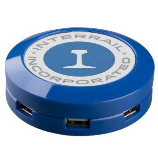 Het Laden van LIfe™ van het spoor Hub USB Oplaadstation