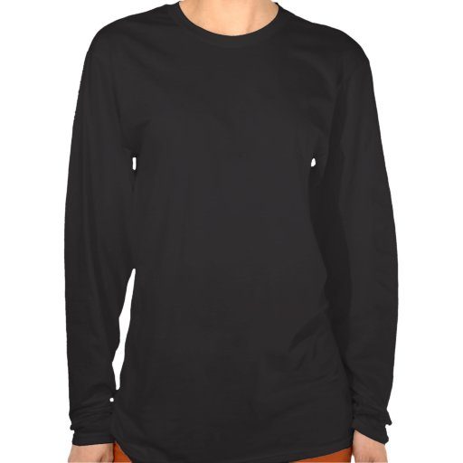 Het Lange Sleeve van de Vrouwen van Manekineko T-shirt