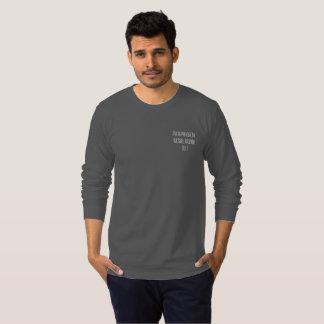 Het Lange Sleeve van PAD Jersey T Shirt