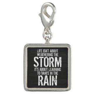 Het leren om in de Regen te dansen Charms