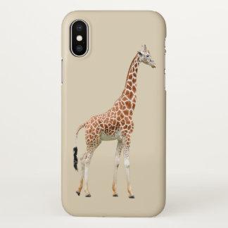Het leuke Dierlijke Thema van de Giraf