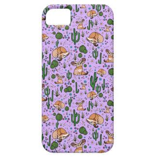 Het leuke Hoesje van de Telefoon van de Cactus en