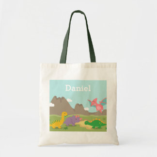 Het leuke Kleurrijke Kinder Canvas tas van