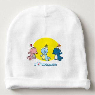 Het leuke ontwerp van Dino voor kind Baby Mutsje