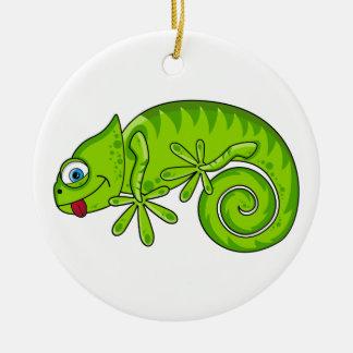 Het leuke Ornament van de Gekko